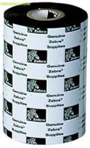 Ribbon truyền nhiệt Zebra 05095GS11007, Ribbon chuyển nhiệt Zebra 03200BK11045