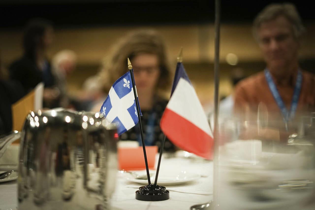 Plateforme collaborative France Québec