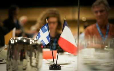Lancement de la plateforme collaborative France2Québec