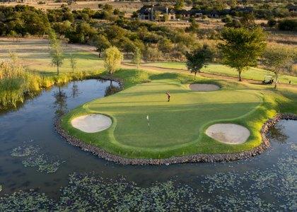 zebula golf estate and spa, bushveld getaway, golf estate, take a break, holliday