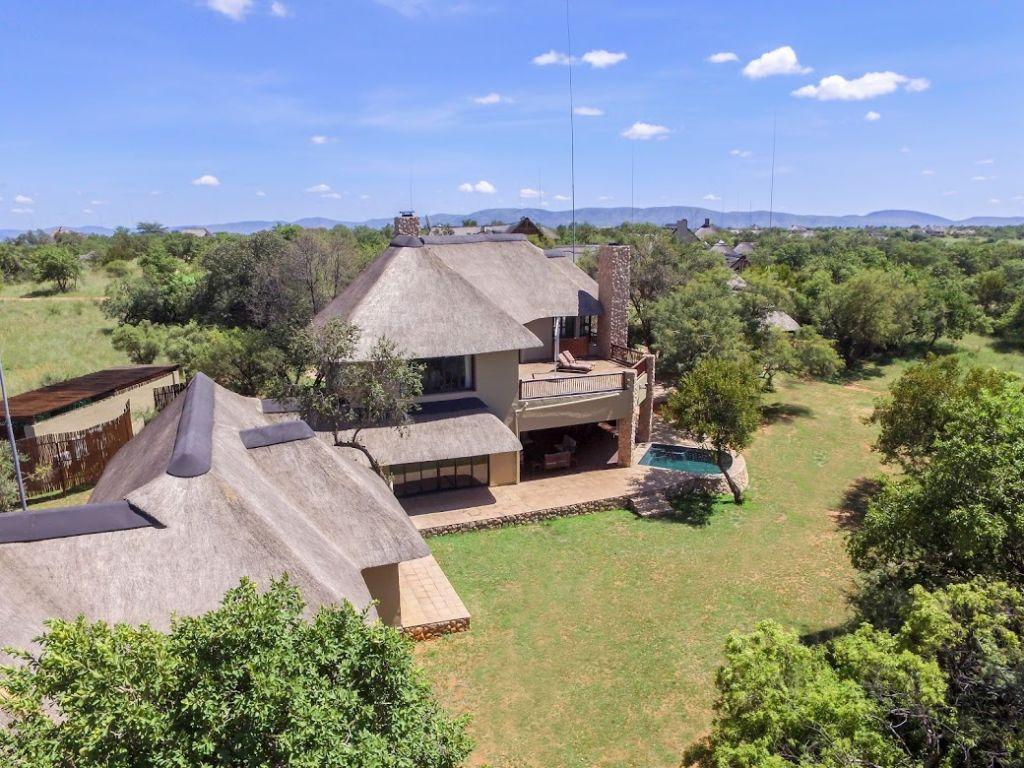 Zebula Golf Resort and Spa presents Elegance in the bushveld
