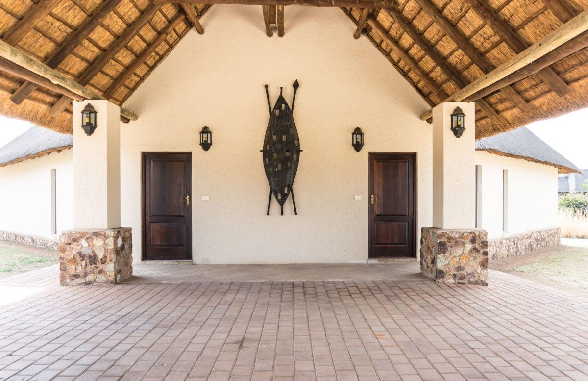 Zebula Properties present an African Dream Home
