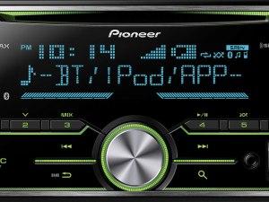 8.2.1 2DIN RADIO/CD/USB