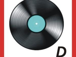 MUSIC LP - D