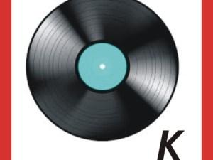 MUSIC LP - K