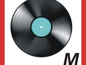MUSIC LP - M