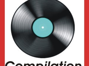 MUSIC LP - 1 COMPILATION