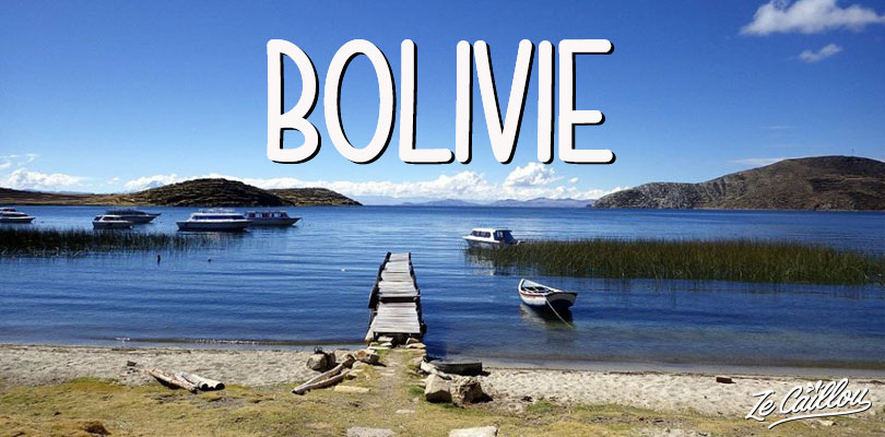 Découvrir Isla del Sol et autres endroits en Bolivie au bout du monde par Ze Caillou