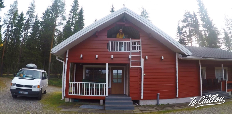 Enjoy the confort of a finnish cottage, sauna, private lake with boat, in Finland.