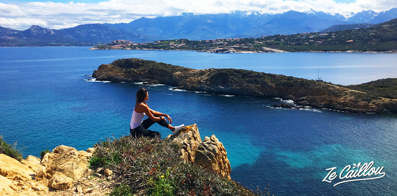 Best places to visit in Corsica for your next travel, sun destination.