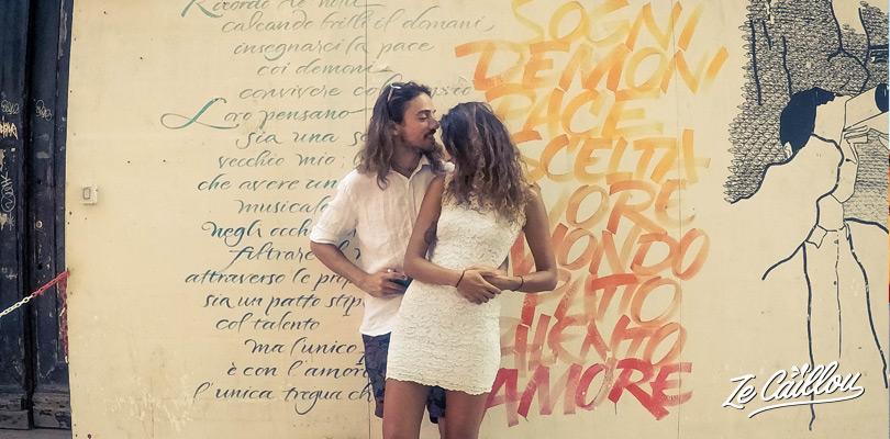 Visiter Venise en 2 jours, une ville romantique parfaite pour les amoureux.