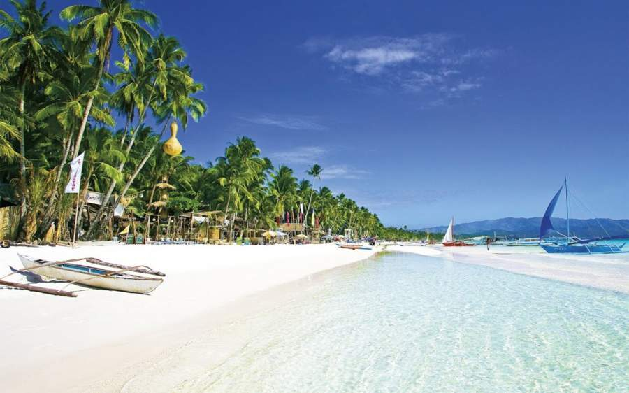 Boracay-Philippines