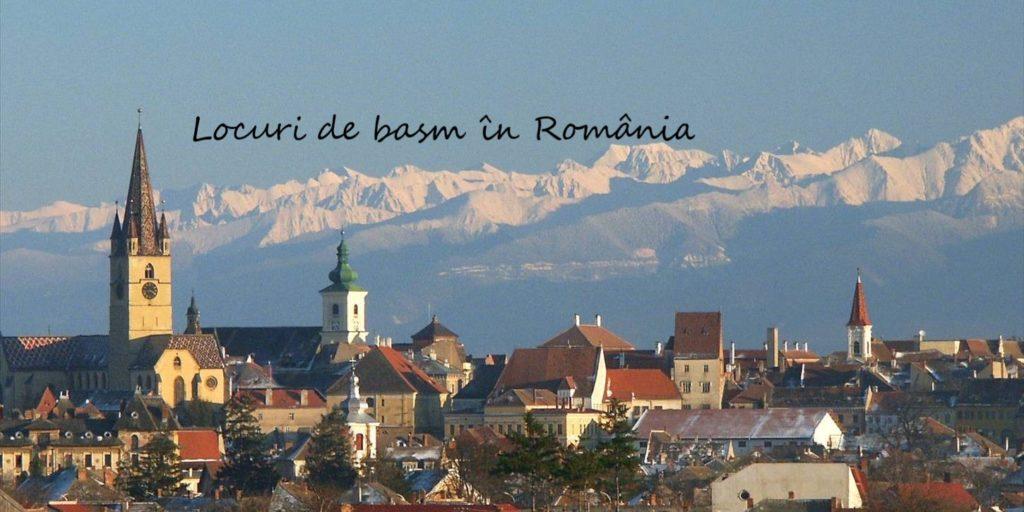 Zece locuri din România pe care nu trebuie să le ratezi