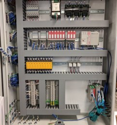 zech engineering panel build machine wiring electrical service panel wiring diagram panel wiring machine [ 1024 x 1365 Pixel ]