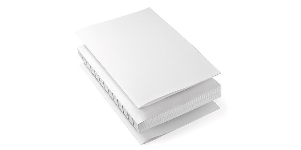 SD30 VIP Press & End Paper