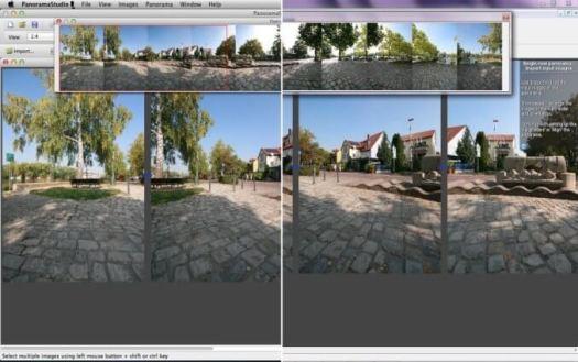 PanoramaStudio Pro 3.3.0.264 Crack With Serial Key Free Download