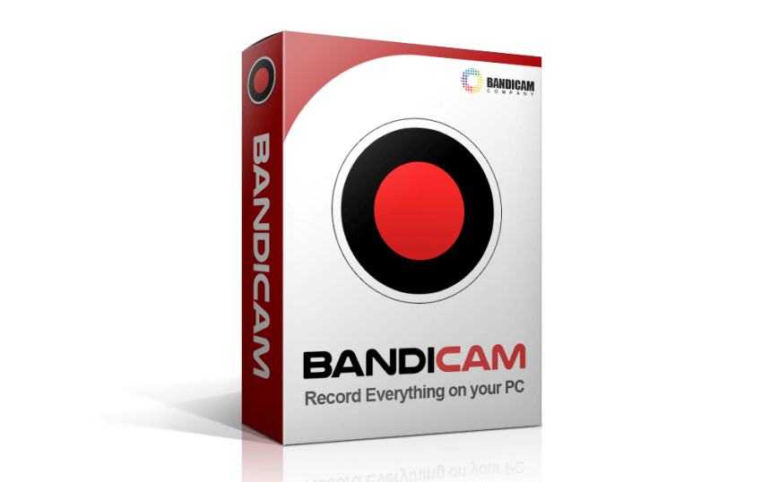 Bandicam 4.6.5.1757 Crack + Serial Keys [Latest 2021] - Crack