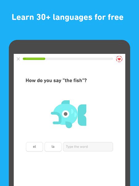 Duolingo APK Mod 4.90.2 [Latest Version]