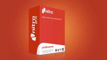 Nitro Pro Enterprise 13.32.0.623 + Crack [ Newest ]
