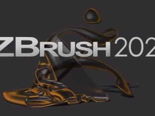 Pixologic ZBrush 2021.1.2 Crack & License Key [Latest]