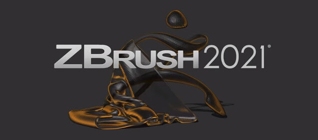 Pixologic ZBrush 2021.1.2 Crack & License Key [Latest]