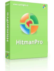 HitmanPro 3.8.20 Crack