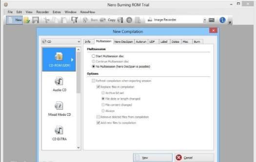 Nero Burning ROM 2022 Crack + Serial Key Full Download [Latest]