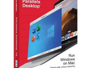 Parallels Desktop 16.1.3.49160 Crack