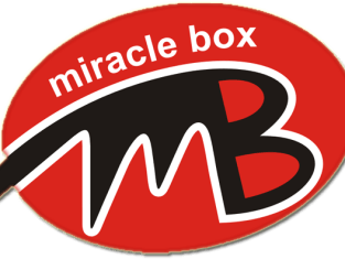 Miracle Box 3.24 Crack + Free Without Box (Thunder Edition)