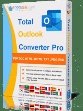 Coolutils Total Outlook Converter Crack