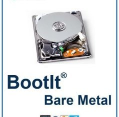 TeraByte Unlimited BootIt Bare Metal Crack
