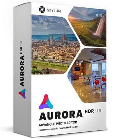 Aurora HDR Crack