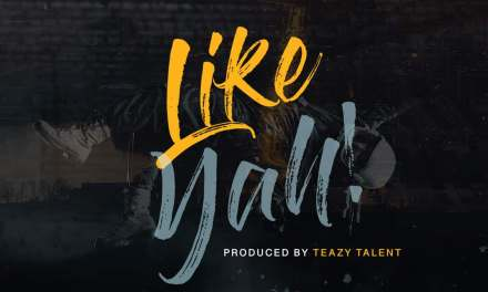 Like Yah! Lyrics