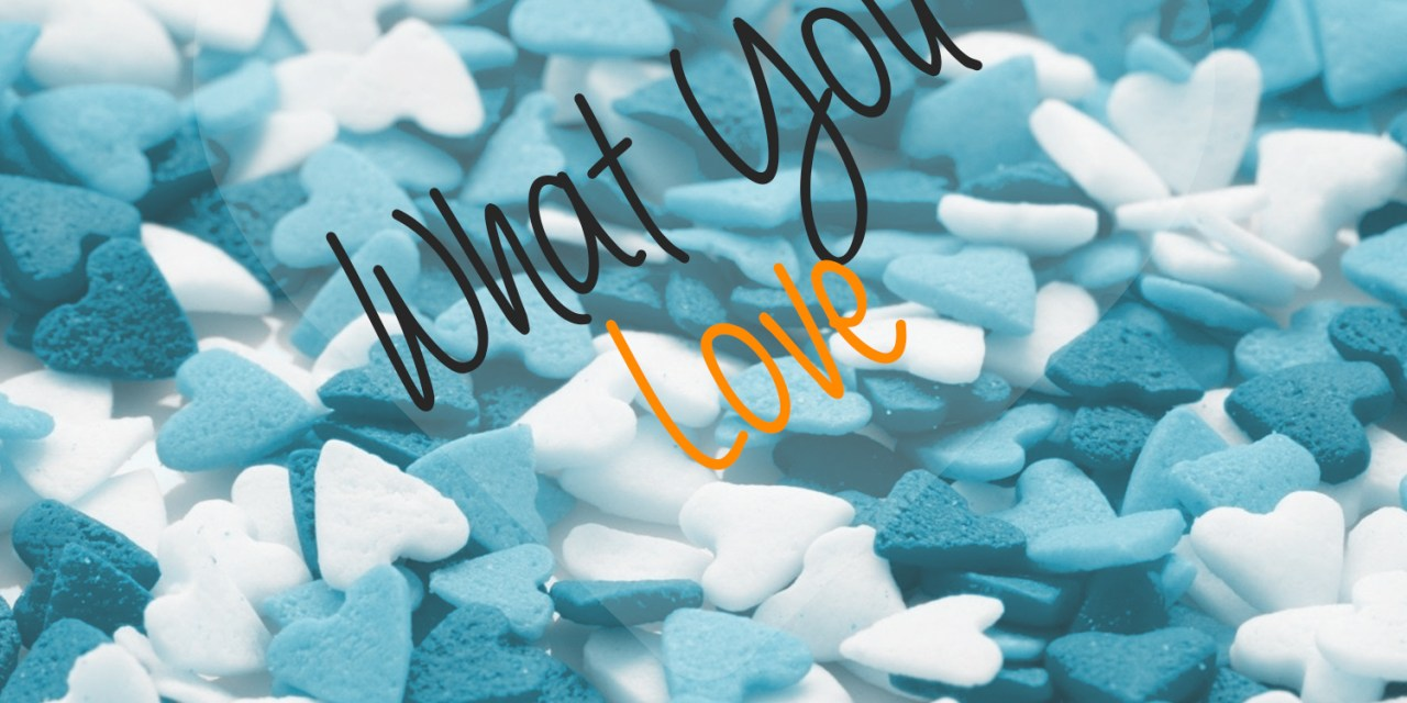 S.T.C the producer – What you love