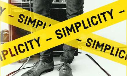 Jay Lima – Simplicity Ep