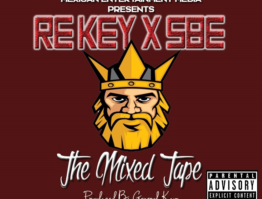 Re-key & SBE – The Mixed Tape