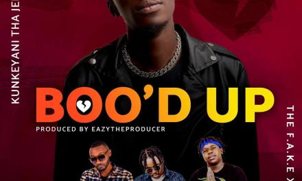 Kunkeyani tha jedi – Boo'd Up ft The Fake X JayQe