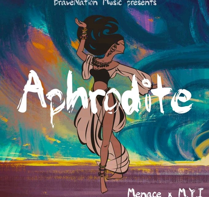 Aphrodite Lyrics
