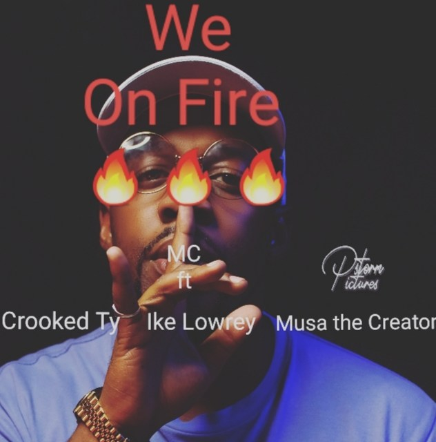 Mc – On Fire ft Various Artists