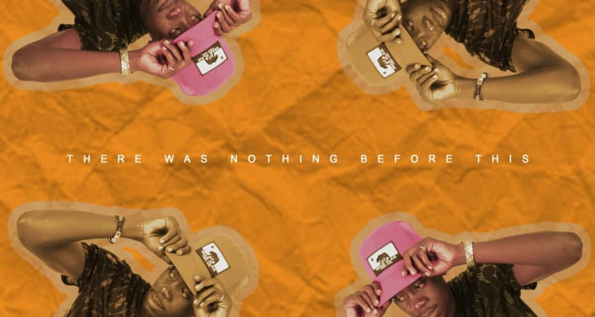 Andy O one – There was nothing before this TWNBT