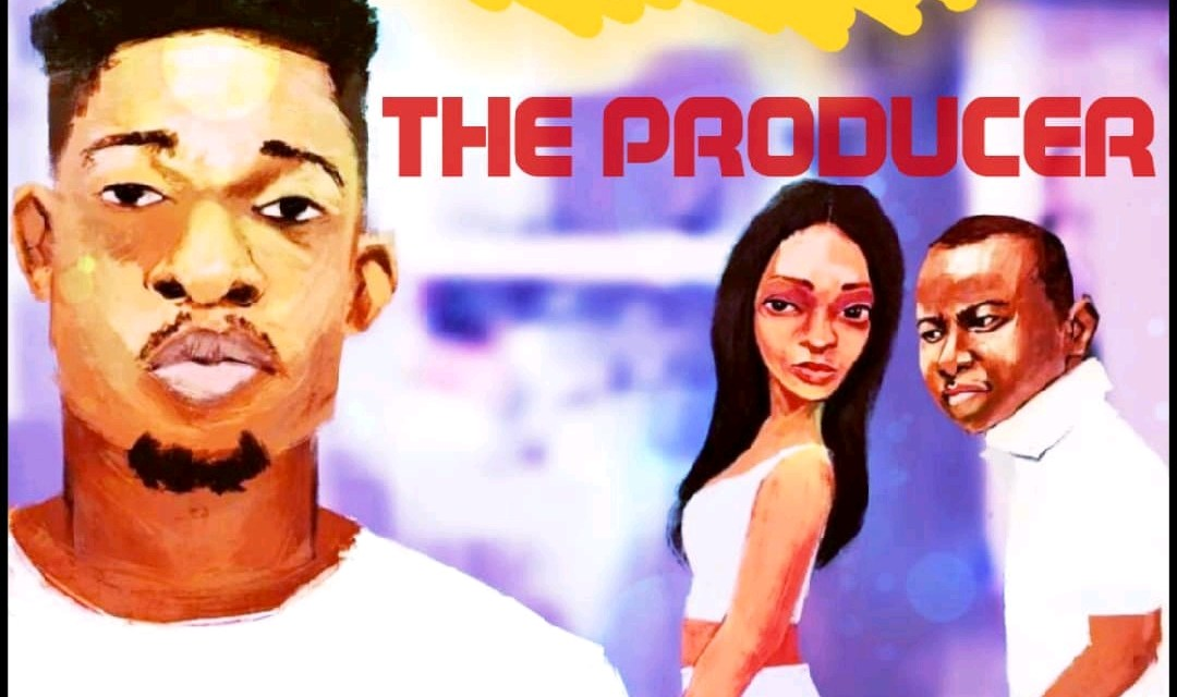 Kalenga Kay – The producer