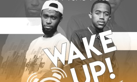 Enlightener – Wake Up ft Yung Twice