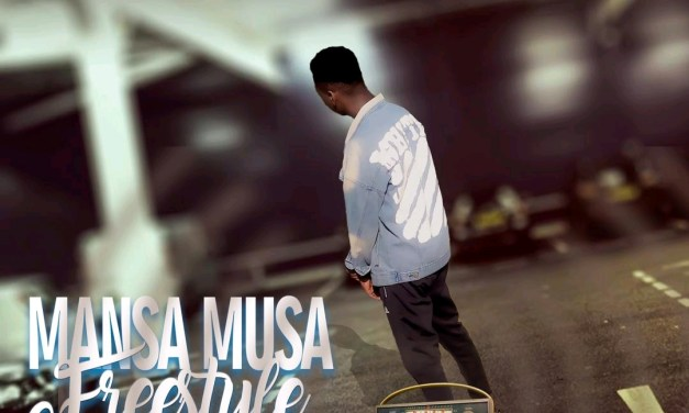 Mwamzy Nine6 – Mansa Musa Freestyle
