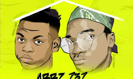 Abbz_737 – Catch The Flex ft Mwamzy Nine6