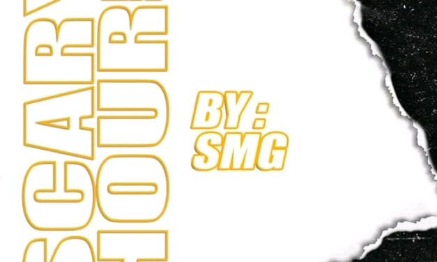 SMG – Scary Hour