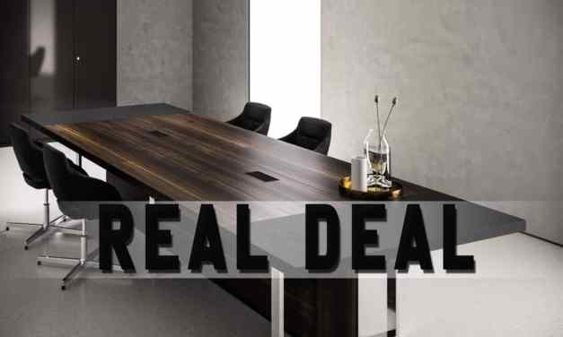 Dee Faith – Real Deal
