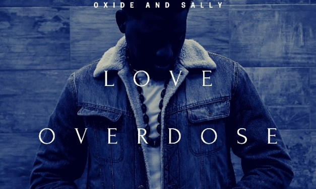 Alicross – Love Overdose ft Sally and Oxide