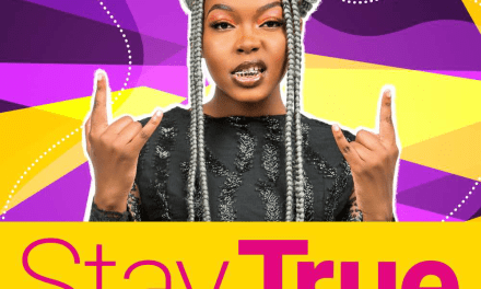 Sky Girls Zed & Natasha Chansa – Stay True Ft Mampi, Esther Chungu