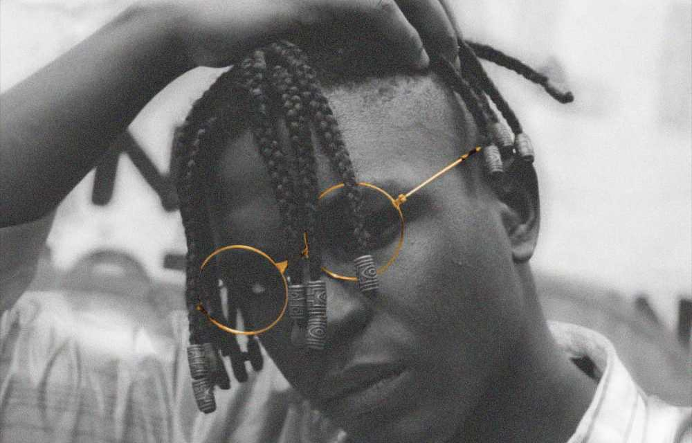 Foreighn – Madube