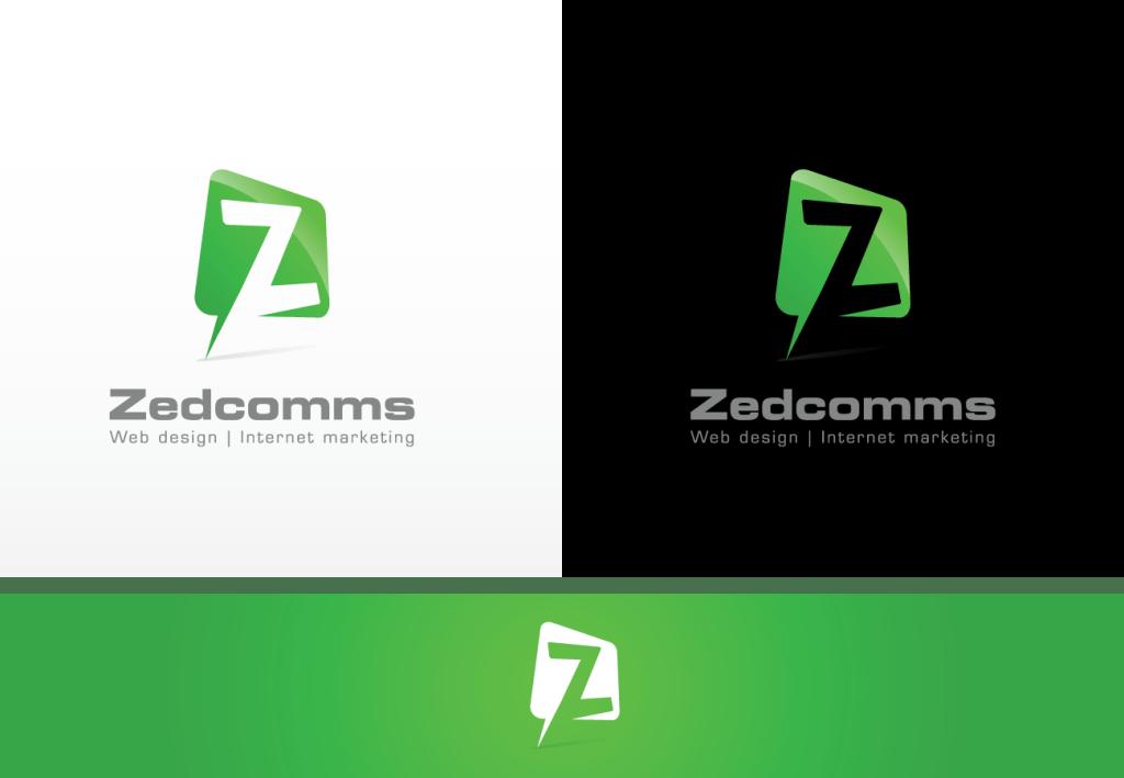 Zedcomms Logo Set